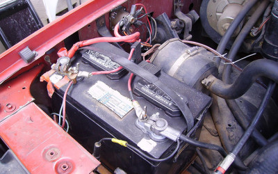 Tips for keeping your island vehicle running for years to come