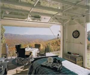 hillside-cabin
