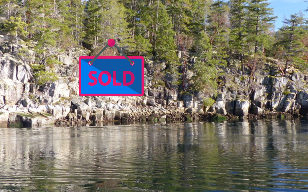 Hardy Island Lot 14